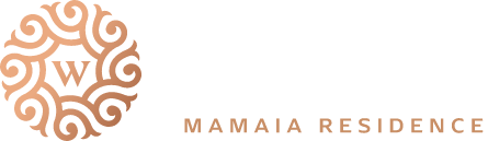 WIDA ♦ Mamaia Residence